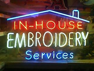 Southern California Custom Neon Signs and Repair | Window Neon